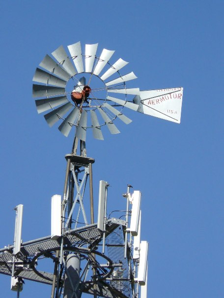 Opinion Forum » Back to the Future: Wind Power