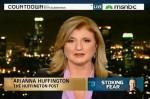 Huffington MSNBC