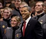 Obama West Point