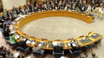 UN Security Council Voting