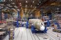 Boeing 787 Dreamliner Assembly Plant