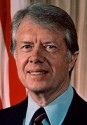 President Jimmy Carter, 1978