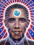 Obama-Gaia