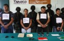 Zeta Gang - Mexico Drug War