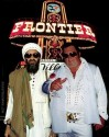 Osama bin Laden and Elvis Presley - Alive!