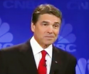 Rick Perry's Debate Debacle