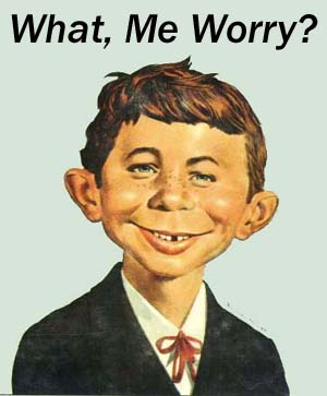 Don't Worry! Be Happy! Support Romney!