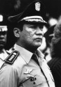 Manuel NOriega in his glory